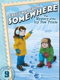 The Mystery of the Icy Paw Prints, 9