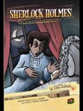 Sherlock Holmes and the Adventure of the Sussex Vampire (On the Case with Holmes & Watson (Paper))