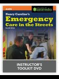 Nancy Caroline's Emergency Care in the Streets (United Kingdom Edition) Instructor's Toolkit DVD