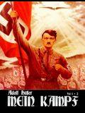Mein Kampf: My Struggle (Third Reich Recognized Edition)
