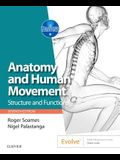 Anatomy and Human Movement: Structure and Function