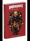 Wolfenstein II: The New Colossus: Prima Collector's Edition Guide
