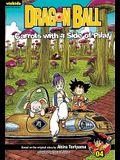 Dragon Ball: Chapter Book, Vol. 4