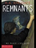 Remnants #09
