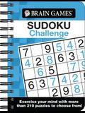 Brain Games Mini - Sudoku Challenge