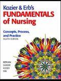 Kozier & Erb's Fundamentals of Nursing Value Pack (Includes Prentice Hall Real Nursing Skills: Intermediate to Advanced Nursing Skills & Mynursinglab