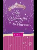 My Beautiful Princess Bible-NLT