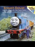 Edward's Exploit and Other Thomas the Tank Engine Stories (Thomas & Friends) (Pictureback(R))