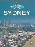 Sydney (Great Cities of the World)