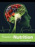Wardlaw's Perspectives in Nutrition: A Functional Approach (Mosby Nutrition)