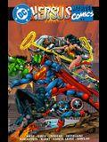 DC Versus Marvel Comics