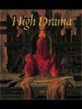 High Drama: Eugene Berman and the Legacy of the Melancholic Sublime