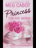 Princess on the Brink (The Princess Diaries, Vol. 8)