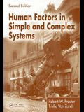 Human Factors in Simple and Complex Systems