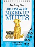 The Case of the Mixed-Up Mutts, 2