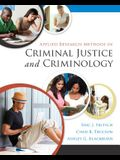 Loose Leaf for Applied Research Methods in Criminal Justice and Criminology with Connect Access Card