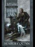 The Horror on the Links, Volume 1: The Complete Tales of Jules de Grandin, Volume One