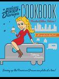Trailer Food Diaries Cookbook: Houston Edition, Volume 1