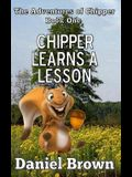 Chipper Learns A Lesson