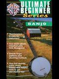 Ultimate Beginner Banjo: Video