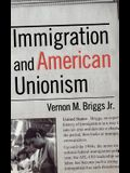 Immigration and American Unionism: Same-Sex Marriage and the Constitution