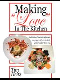 Making Love in the Kitchen