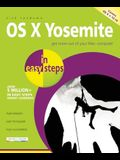 OS X Yosemite in Easy Steps: Covers OS X 10.10