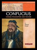 Confucius: Chinese Philosopher and Teacher (Signature Lives: Ancient World)