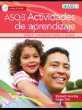 Asq-3(tm) Actividades de Aprendizaje