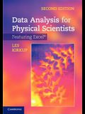 Data Analysis for Physical Scientists: Featuring Excel(r)