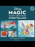 Magic of Storytelling Presents ... Disney Princess Collection
