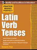 Latin Verb Tenses