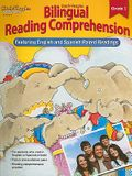 Steck-Vaughn Bilingual Reading Comprehension: Reproducible Grade 1