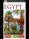 DK Eyewitness Egypt
