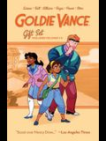 Goldie Vance Graphic Novel Gift Set