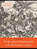 The Apocrypha and Pseudepigrapha of the Old Testament in English: Volume Two: Pseudepigrapha