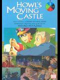 Howl's Moving Castle Film Comic, Vol. 3, 3