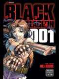 Black Lagoon, Volume 1