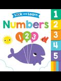 Look and Learn Numbers