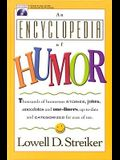 An Encyclopedia of Humor [With Windows 98, 95, NT and Later]