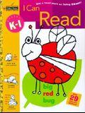 I Can Read (Grades K - 1)