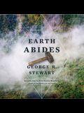 Earth Abides Lib/E