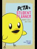 2013 Peta's Student Planner: August 2012 Though July 2013