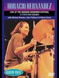 Horacio Hernandez Live at the Modern Drummer Festival