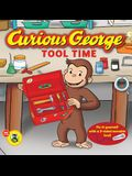 Curious George: Tool Time