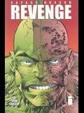 Savage Dragon Volume 5: Revenge