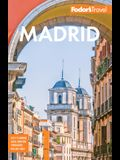 Fodor's Madrid: With Seville and Granada
