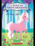 L' Ecole Des Poneys Enchantes: N 1 - Un Brillant Debut