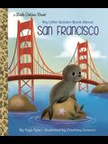 My Little Golden Book about San Francisco