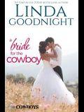 A Bride for the Cowboy